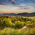 Podzim v Podbeskydí