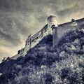 Pevnost Hohensalzburg