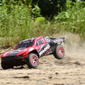 Traxxas Slash 2 wd