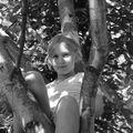 Na stromě..