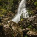 Roháčský vodopád.