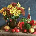 Podzimní variace VII