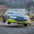 Let s Octavií WRC