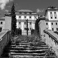 Zámecké schody