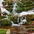 Zimní voda