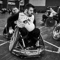 wheelchair ragby