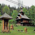 Galerie soch v Pluskovci