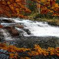 Podzim v Krkonoších