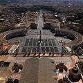 Piazza San Pietro ( Řím )