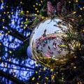 Staroměstské náměstí - Vánoce 2015