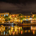 Nocni zivot v Hoi An