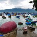 Rybářské bárky