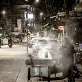 Večeře v Bangkoku