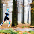 Půlmaraton Podmolík
