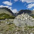Kamenná kopa