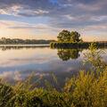 Rybník Bezruč