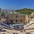 Divadlo pod Akropolí