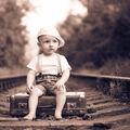 Ja si na ten vlak počkám...
