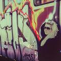 Tereza u grafitu