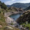 Cesta v Pyrenejích