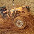 13.Konecchlumská traktoriáda