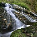 Bobří vodopád