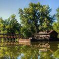 Vodny mlyn