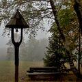 Zvonička....