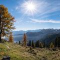 Slovenia Hut