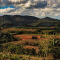 Farma v údolí Viňales ...