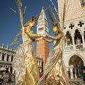 Tanečníci v Benátkách
