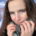 Terčin zimní portrét