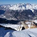 Francouzské alpy II