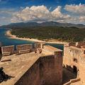 Castillo del Morro ...