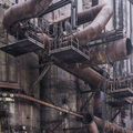 Industriální vzpomínky