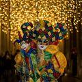 Večerní karnevalová
