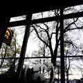 Z okna ven...