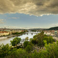Praha z Letné