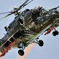 Mi-24/35 Alien