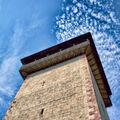 veža do neba...