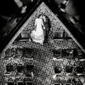 Svatební zámecká neklasika
