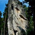 Z Prachovských skal