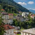 Alpské lázně