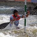 Vodní slalom 2