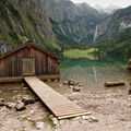 Jezero Obersee