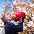 Podzimní dítě