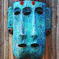 Totemová maska
