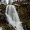 Vodopád v NDR