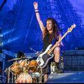 Iron Maiden v Praze, 5. 7. 2016