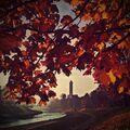 Podzim v Ostravě